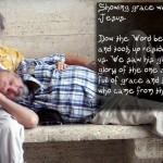 Missional hero: Glory