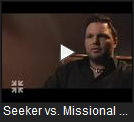 Mark Driscoll part one