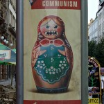 Communist Museum in Prague lol