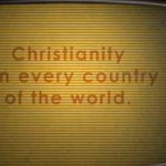 State of Christianity (Evangelical)